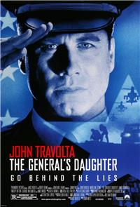 The General's Daughter (1999) 1080p Poster