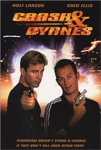 Crash and Byrnes (2000) 1080p Poster