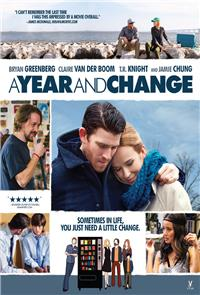 A Year and Change (2015) 1080p Poster