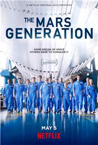 The Mars Generation (2017) 1080p Poster