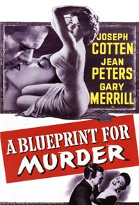 A Blueprint for Murder (1953) 1080p Poster
