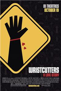 Wristcutters: A Love Story (2006) 1080p Poster