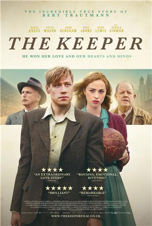 The Keeper (2019) Poster
