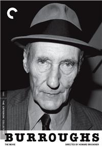 Burroughs: The Movie (1984) 1080p Poster