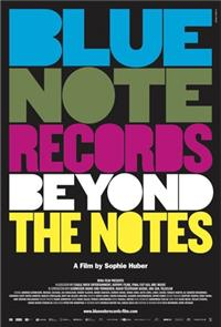 Blue Note Records: Beyond the Notes (2019) Poster