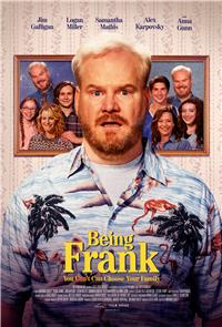 Being Frank (2019) 1080p Poster