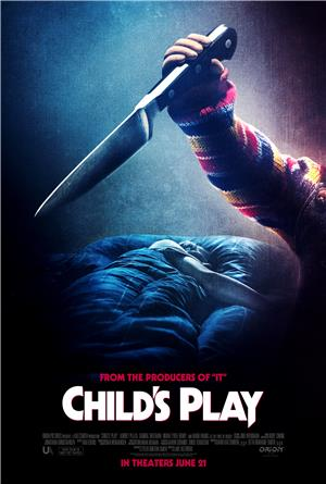 Child's Play (2019) 1080p Poster