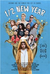 1/2 New Year (2019) Poster