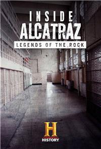 Inside Alcatraz: Legends of the Rock (2015) 1080p Poster