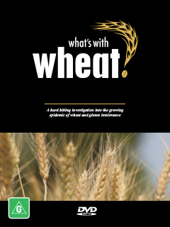 What's With Wheat? (2016) 1080p Poster
