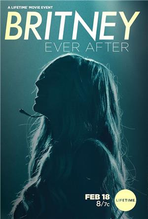 Britney Ever After (2017) 1080p Poster