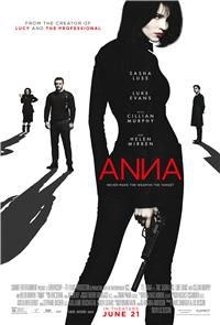 Anna (2019) 1080p Poster