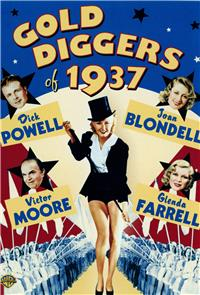 Gold Diggers of 1937 (1936) 1080p Poster