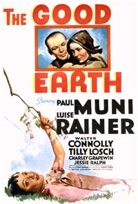 The Good Earth (1937) 1080p Poster