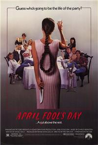 April Fool's Day (1986) 1080p Poster