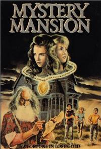 Mystery Mansion (1984) 1080p Poster