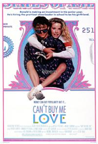 Can't Buy Me Love (1987) 1080p Poster