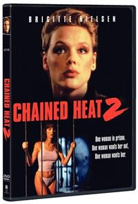 Chained Heat 2 (1993) 1080p Poster