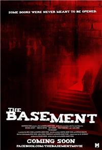 The Basement (2013) 1080p Poster