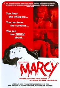 Marcy (1969) 1080p Poster