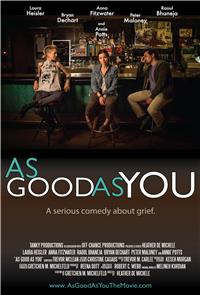As Good As You (2017) 1080p Poster