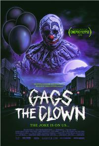 Gags The Clown (2019) 1080p Poster