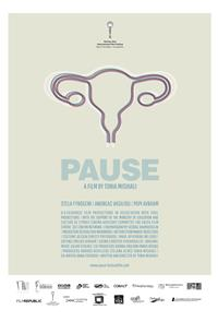 Pause (2018) 1080p Poster