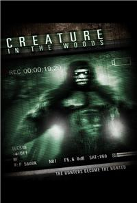 Creature in the Woods (2018) 1080p Poster