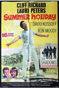 Summer Holiday (1963) Poster