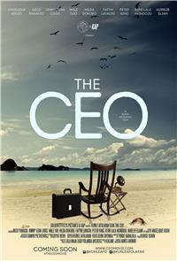 The CEO (2016) 1080p Poster