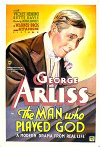 The Man Who Played God (1932) 1080p Poster