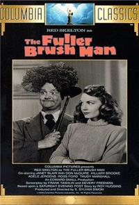 The Fuller Brush Man (1948) 1080p Poster