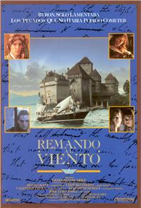 Rowing with the Wind (1988) Poster