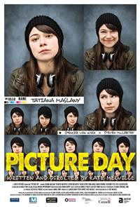 Picture Day (2012) 1080p Poster