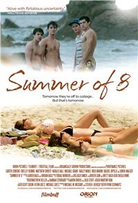 Summer of 8 (2016) 1080p Poster