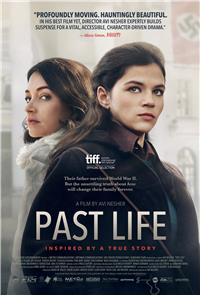 Past Life (2016) 1080p Poster