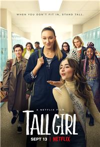 Tall Girl (2019) 1080p Poster