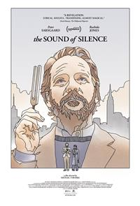 The Sound of Silence (2019) 1080p Poster