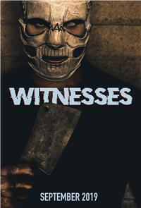 Witnesses (2019) Poster