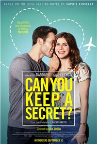 Can You Keep a Secret? (2019) Poster