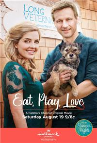 Eat, Play, Love (2017) 1080p Poster