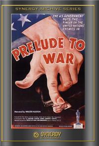 Why We Fight: Prelude to War (1942) Poster
