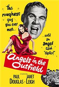 Angels in the Outfield (1951) 1080p Poster