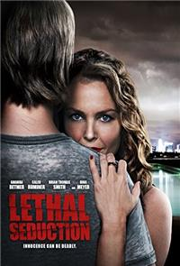 Lethal Seduction (2015) 1080p Poster