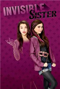 Invisible Sister (2015) 1080p Poster