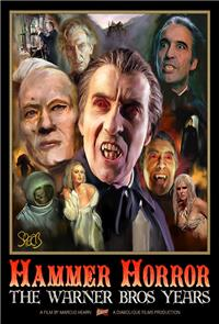 Hammer Horror: The Warner Bros. Years (2018) Poster