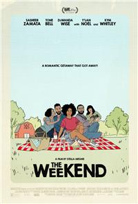 The Weekend (2018) Poster