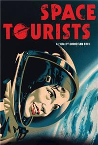 Space Tourists (2010) 1080p Poster