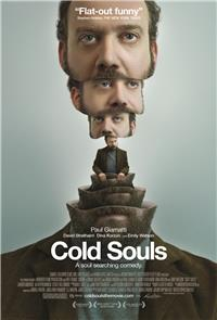 Cold Souls (2009) 1080p Poster