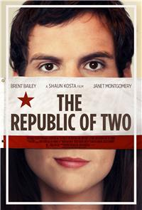 The Republic of Two (2013) 1080p Poster